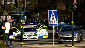 11-02-2016 14:42 Wniosek o areszt dla Polaków podejrzanych o planowanie ataku na uchodźców w Szwecji