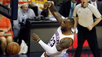 19-05-2016 20:38 LeBron James podpisał kosmiczny kontrakt. Miliard dolarów do końca życia