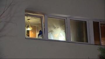 03-02-2016 19:40 Makabryczne odkrycie w Warszawie. Strażacy znaleźli w mieszkaniu zwłoki bez głowy