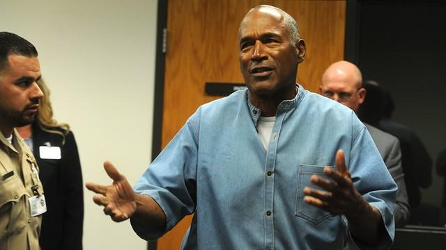O.J.Simpson warunkowo zwolniony z więzienia