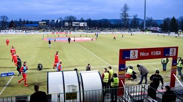 2017-04-20 Nice 1 Liga: Ważny mecz w Grudziądzu, wielka szansa lidera