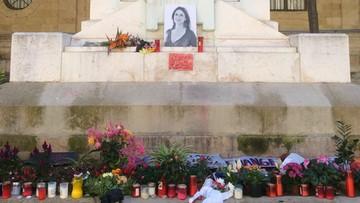 09-01-2018 06:03 Zabójstwo maltańskiej dziennikarki. Były śledczy obawia się o swoje życie