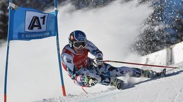 2017-01-20 Alpejski PŚ: Mayer triumfatorem w supergiganta w Kitzbuehel