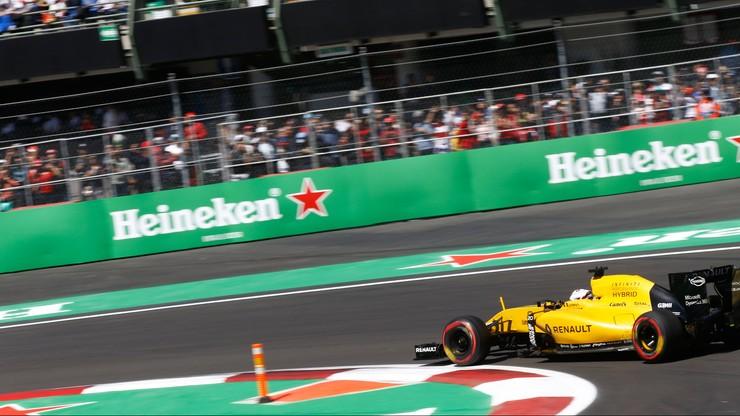 Polak jednym z szefów zespołu Renault