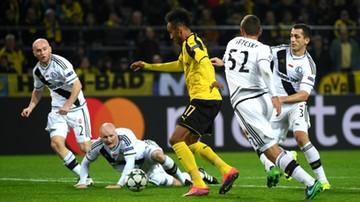2016-11-23 Liga Mistrzów: Najwięcej straconych goli w fazie grupowej