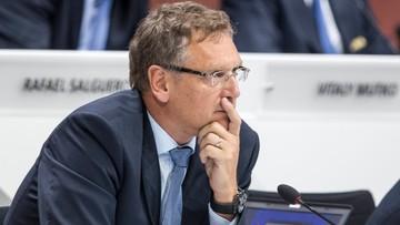 Afera FIFA: kolejny działacz żegna się z prestiżową funkcją