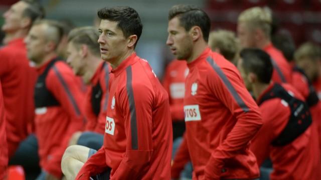 ME 2016 - reprezentacja Polski rozpoczyna zgrupowanie w Arłamowie