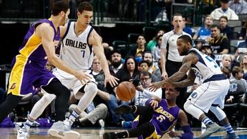 2017-01-23 NBA: Najwyższa w historii porażka Los Angeles Lakers!