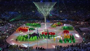 22-08-2016 05:28 Koniec zmagań w Rio. Samba i premier przebrany za Super Mario podczas ceremonii zamknięcia igrzysk
