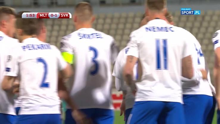Co za gol Weissa! Słowak strzelił z dystansu od poprzeczki