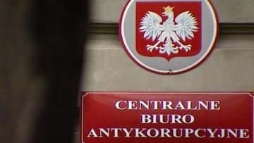 16-06-2016 11:47 Agenci CBA weszli do wszystkich urzędów marszałkowskich
