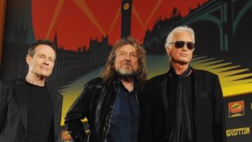 2016-06-23 Stairway to Heaven to nie plagiat. Led Zeppelin wygrał proces