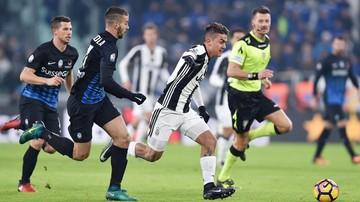 2017-01-11 Puchar Włoch: Juventus blisko wpadki. Obrońcy tytułu grają dalej