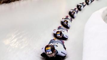 2017-08-01 Pjongczang: Bobsleiści i skeletoniści będą trenować w Czechach