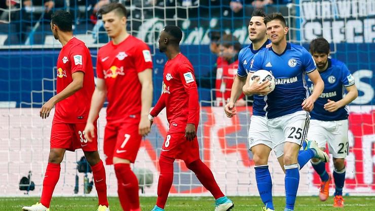2017-04-23 RB Leipzig nie wykorzystało potknięcia Bayernu