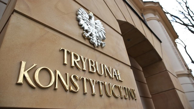 Trybunał Konstytucyjny odwołał wtorkową rozprawę ws. 10 uchwał Sejmu