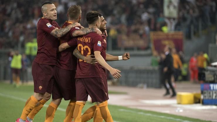 Juventus przegrał w hicie z AS Roma! Wciąż nie jest mistrzem
