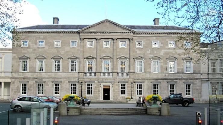 Irlandczycy wybierają niższa izbę parlamentu