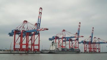 23-09-2016 07:18 Co trzecie euro przeznaczane przez UE na porty jest marnowane. Także w Polsce