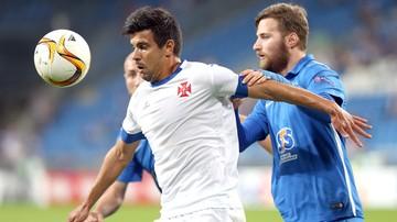2015-11-26 Liga Europy: Bez goli w Lizbonie, ale Lech wciąż z szansami na awans