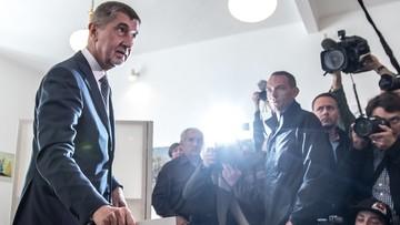 21-10-2017 16:11 Wybory w Czechach. Wygrywa centroprawicowe ANO