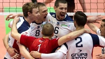 2016-02-05 Puchar Polski: Półfinałowe starcia gigantów