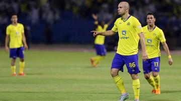 2015-09-18 Gol Mierzejewskiego dla Al-Nassr