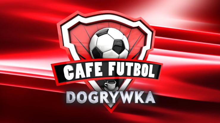Dogrywka Cafe Futbol - 23.04