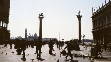 22-04-2017 06:32 W Wenecji poszukiwania kolumny, której istnienie nie jest pewne