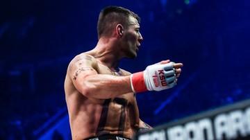 2017-01-09 Jóźwiak w Puncher Extra Time: Jeśli Szymański nie stawi się na walkę, dalej będziemy go karać