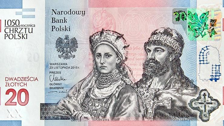 Warto mieć te 20 zł - polski banknot uznany najlepszym kolekcjonerskim na świecie