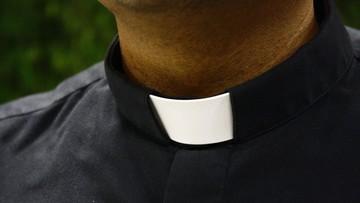 Oskarżany o gwałt ksiądz, odsunięty od pełnienia obowiązków proboszcza