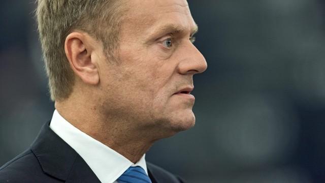 Rosyjski Think tank o wyborze Tuska: Przegrała zarówno Polska, jak i UE