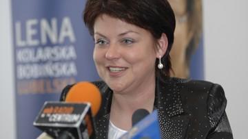 05-09-2016 13:10 Andżelika Borys i Maria Szonert-Binienda w Polonijnej Radzie Konsultacyjnej