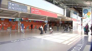 """29-03-2016 13:40 Podejrzany o wywołanie alarmu na lotnisku w Modlinie usłyszał zarzut. """"Nie okazał skruchy"""""""