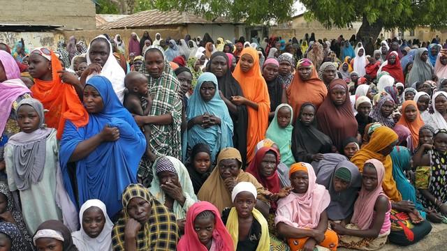 ONZ: Boko Haram spowoduje wielką klęskę humanitarną