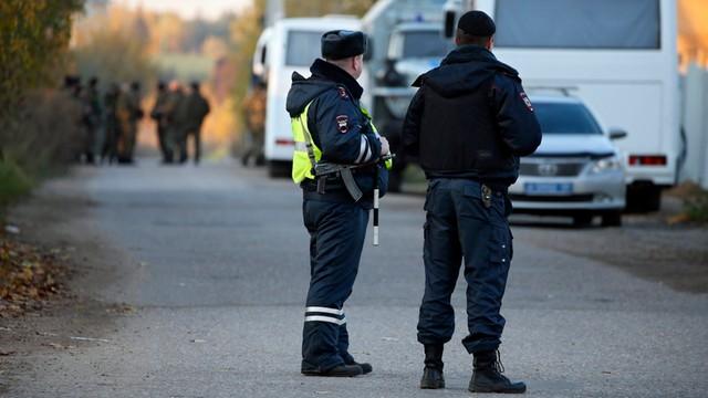 Moskwa: Zatrzymano grupę podejrzanych o związki z Partią Odrodzenia Islamskiego