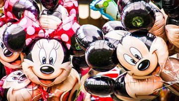 12-04-2016 16:11 Bohaterki Disneya mówią mniej niż bohaterowie