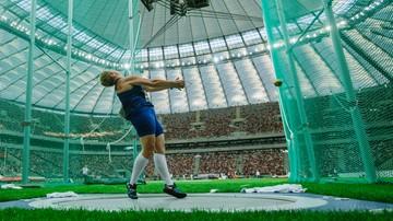 2016-12-29 Włodarczyk: W 2017 roku chcę rzucić 83 metry
