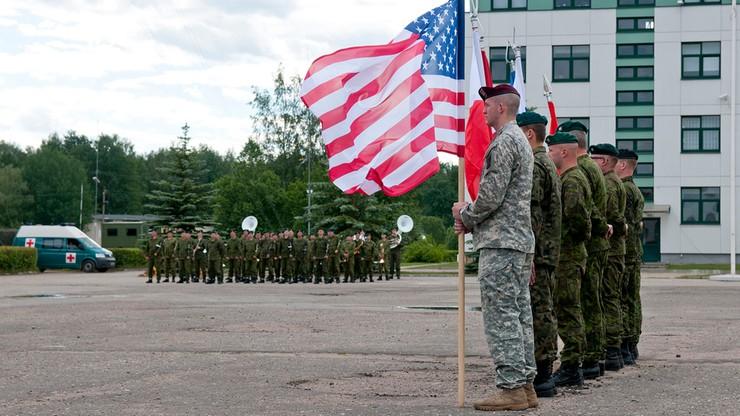 Priorytety USA na szczyt NATO w Warszawie: wzmocnienie na wschodzie i działania na południu