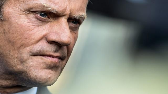 Wassermann: Związki Donalda Tuska ze sprawą Amber Gold są oczywiste