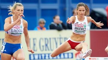 2016-07-09 Lekkoatletyczne ME: Ankiewicz i Linkiewicz w finale 400 m ppł