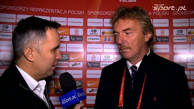 Boniek dla Polsatsport.pl: To już nie jest drużyna, która się trzęsie przed każdym