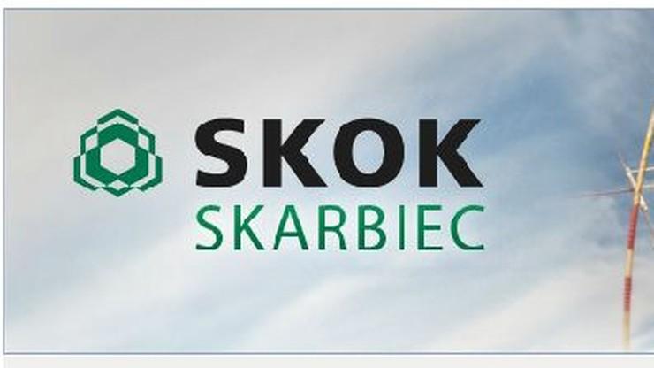 """KNF zawiesiła działalność SKOK """"Skarbiec"""". ZUS wstrzymał przelewy"""