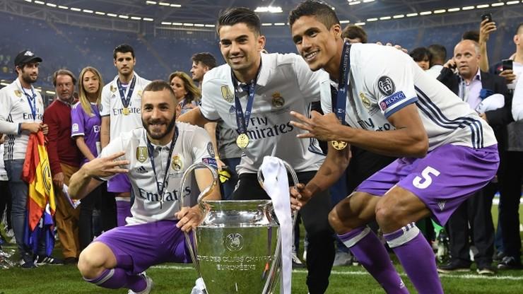 Madryt i Baku starają się o organizację finału Ligi Mistrzów w 2019 roku