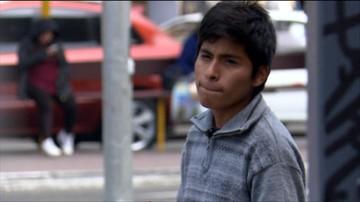 """01-12-2016 23:26 """"Niejeden z nich widział, jak matka się prostytuuje"""". Zobacz wstrząsający dokument o dzieciach Peru"""