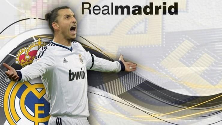 Ibrahimovic z PSG do Realu za 6 mln euro?