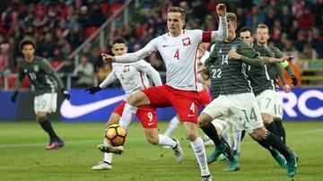 2016-11-29 Losowanie grup ME U-21 2017 na antenie Polsatu Sport