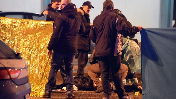 """Szef ośrodka islamskiego dziękuje za """"powstrzymanie kryminalisty"""""""