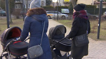 """21-12-2016 16:39 Minister rodziny: program """"500+"""" mógł wpłynąć na decyzję o urodzeniu dziecka"""